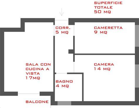 progetto appartamento 50 mq trilocale in 50 mq ristruttura interni