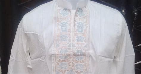 Baju Koko Putih Baju Koko Murah Baju Koko Koboy Putih jual baju koko pria modern murah trendy bb 5e65c8d8 wa 08972477517 sms 081586781825