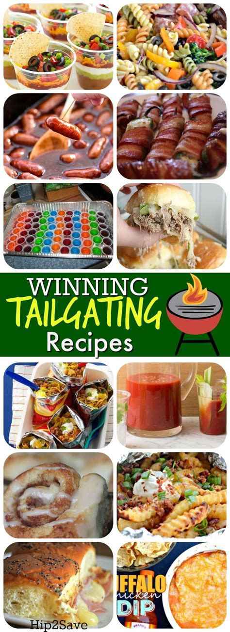 25 best ideas about tailgate drinks on pinterest holiday appetizers christmas parties easy