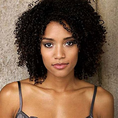 how to bring out curls in black hair medium length curly hairstyles for girls women hairstyles