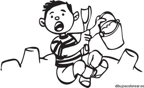 imagenes de niños jugando en un columpio para colorear 2013 september