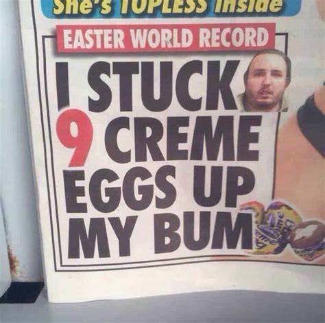 10 Silly Newspaper Headlines by 10 Newspaper Headlines That Were Unintentionally Hilarious