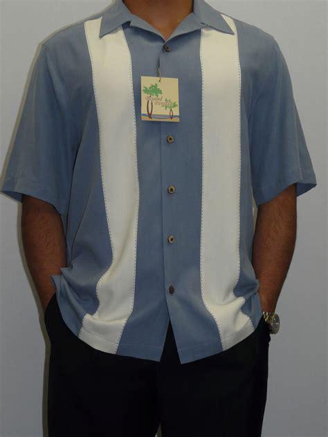 Sheen On The Silk sheen shirts