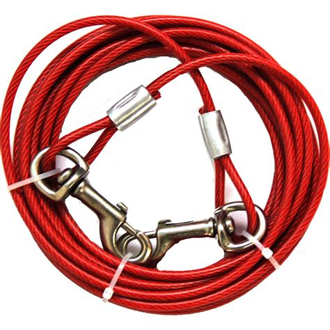 tie out cable tie out cable in pet pens