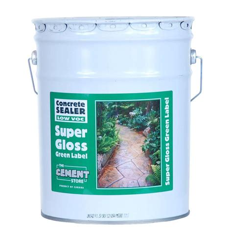 Concrete Countertop Sealer Home Depot by Ghostshield 16 Oz Concrete Countertop Sealer And Water Repellent With Stain Resistance 770