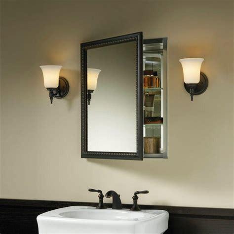 small bathroom cabinet with mirror bathroom mirror frames ideas 3 major ways we bet you didn