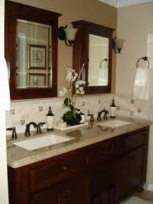 Bathroom Backsplash Ideas bathroom backsplash beauties bathroom ideas amp designs hgtv