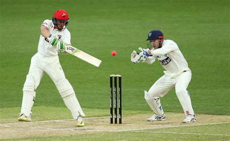 for cricket queensland wicketkeeper chris on fast tracking