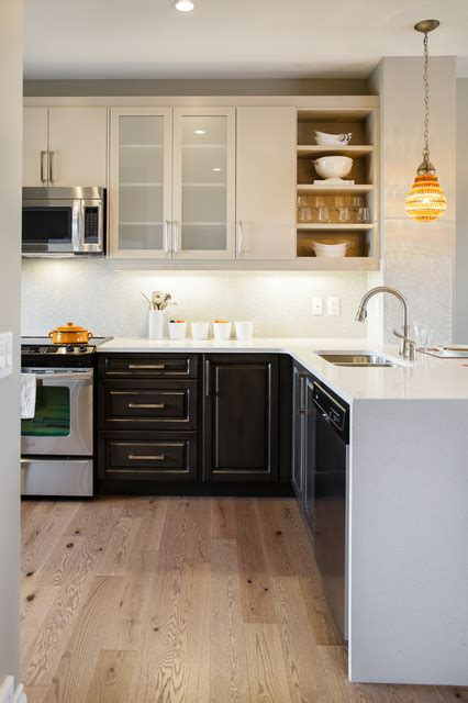 moroccan modern contemporary kitchen calgary by