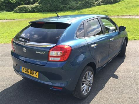 Suzuki Cars Review Suzuki Baleno Review Read Suzuki Baleno Reviews