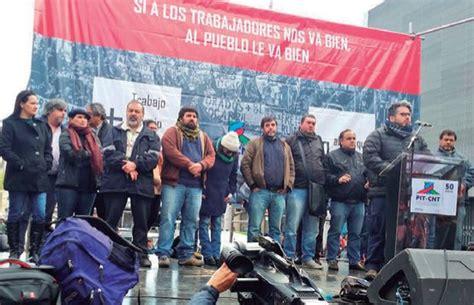 Suba De Sueldos Uruguay Julio 2016 | berm 250 dez frenar suba de salarios no va a sacar a