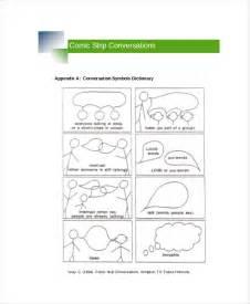 comic template free comic template 7 free pdf psd documents