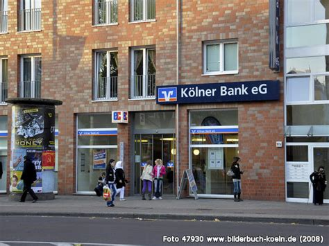 kölne bank bilderbuch k 246 ln k 246 lner bank in kalk