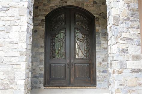 Handmade Front Doors - handmade custom entry door by demejico inc