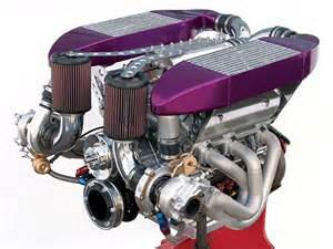 Buick Stage 2 V6 A Turbo Buick V6 Engine By Ta Performance Rod