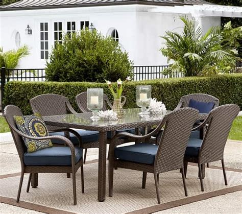 Grand Resort Patio Furniture Grand Resort Patio Furniture Review Summerfield 7 Dining Set