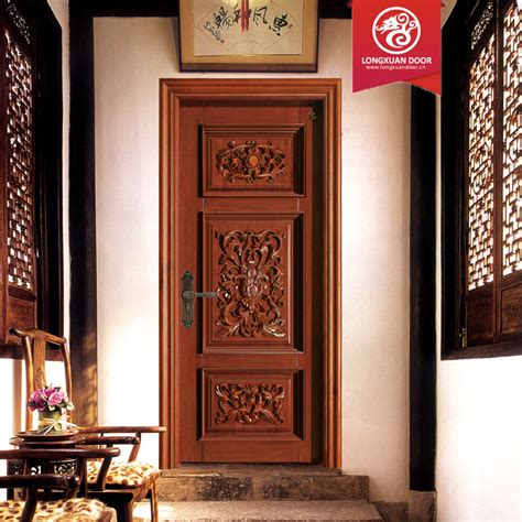 antique carve indian front door designs india