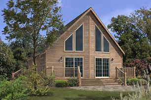 modular home chalet plans floor addition rustic mountain