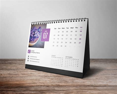 Calendar 2018 Design Creative Calendar Designs For 2018 Easyprint