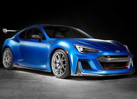 2018 subaru brz sti price 2017 subaru brz sti news price specs all cars 2017 2018