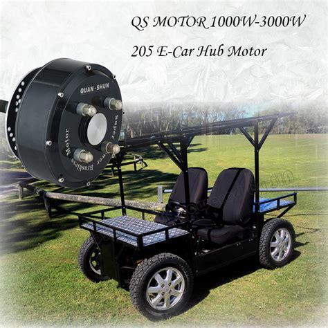 wheel hub motor electric car online buy wholesale electric car wheel hub motor from
