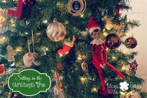Kid Friendly Elf on the Shelf Ideas   Mom. Wife. Busy Life.