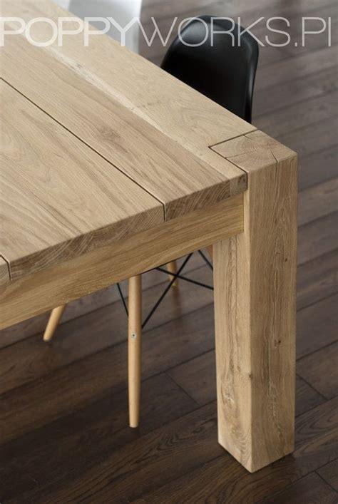 best 25 solid oak ideas on solid oak table