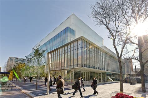 Mba Programs In Ontario by Ryerson Receives 8 Million Donation For Innovation