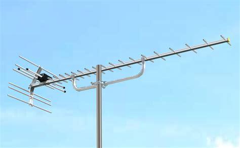 Jual Antena Tv Digital by Jual Antena Pf Digital Hdu 25 High Gain Serta Cocok
