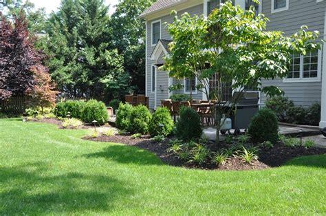 backyard lighting landscape solutions
