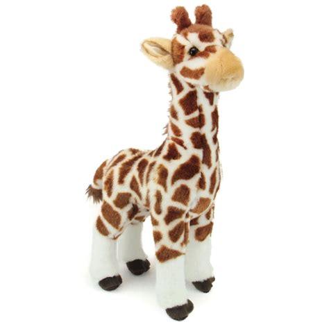 bentley the giraffe stuffed animal by douglas