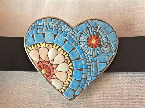 mosaic heart pattern 285 best images about mosaic hearts on pinterest heart