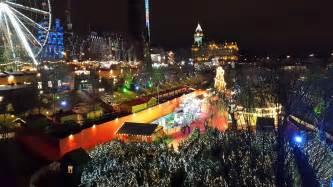 edinburgh christmas market sidles adventures