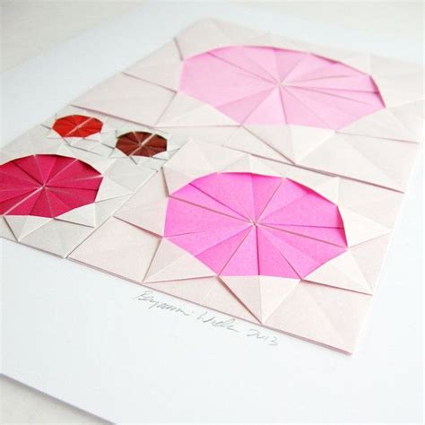 Pink Origami Paper - 17 best images about pink origami on origami