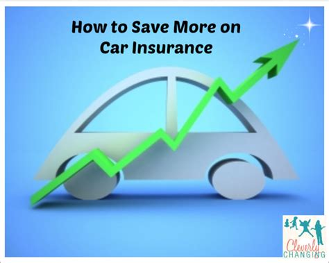 Finance Friday: How to Save More on Car Insurance ...