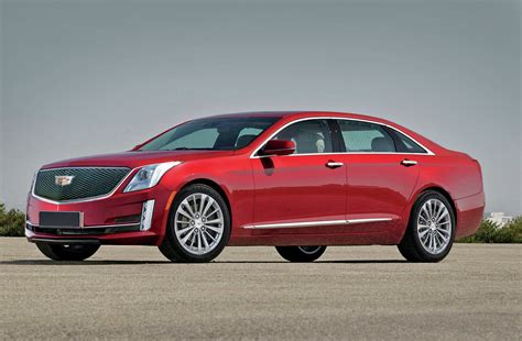 future cadillac cadillac s future the ct6 crossovers and beyond