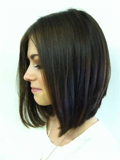 best 25 short straight hairstyles ideas on pinterest 15 ideas of short medium straight hairstyles