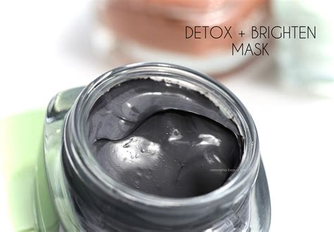 L Oreal Detox Brighten Mask by L Or 233 Al Clay Masks An Event At The Top Of