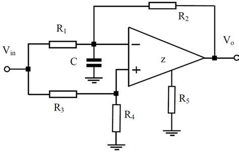 integrator circuit using resistor capacitor capacitor resistor differentiator circuit 28 images op integrator circuit w subtitles