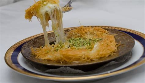 kunefe dessert kunefe dessert picture of sultan s turkish restaurant