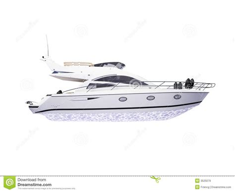 boat view images yacht isolated side view royalty free stock images image