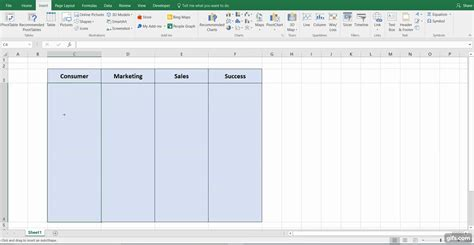 How To Make A Swimlane Diagram In Excel Lucidchart Swimlane Diagram In Excel
