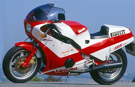 Motorrad Fahren Lenkimpuls by Bimota Sb5 Ein Testbericht Aus Dem Jahr 1985 Winni Scheibe