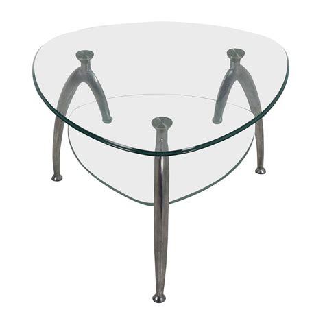 pottery barn glass coffee table 76 furniture furniture mallacar
