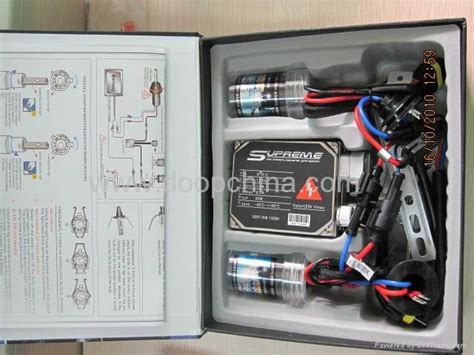 Lu Hid Doop Motor hid xenon kit dp c1635n e doop china motors electronics electricity products