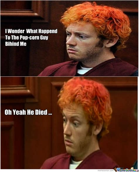 James Holmes Meme - oh james holmes by shark 07 meme center