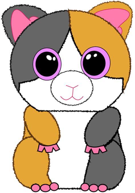 draw stuffed baby guinea pig  easy step  step