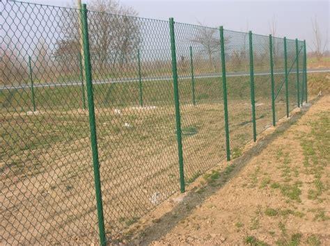 reti recinzione giardino recinzione e muretto in cemento carini palermo