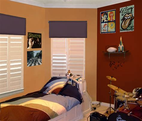 male bedroom colour schemes boys bedroom decorating ideas teen boys room color ideas