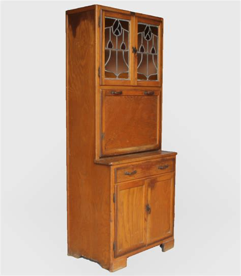 oak kitchen cabinet bargain john s antiques 187 blog archive oak kitchen cabinet